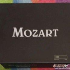 CDs de Música: WOLFGANG AMADEUS MOZART - 3 CD'S 2002. Lote 130285326