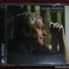 CDs de Música: JUAN PARDO (LUA CHEA) CD 2003. Lote 130336590