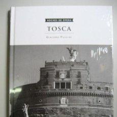 CDs de Música: NOCHES DE OPERA EMI - Nº- TOSCA - GIACCOMO PUCCINI. Lote 130403358