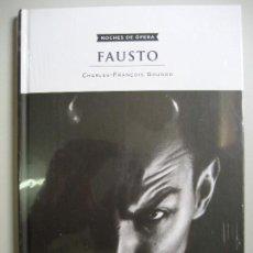 CDs de Música: NOCHES DE OPERA EMI - Nº - FAUSTO . Lote 130403842
