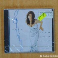 CDs de Música: GLORIA ESTEFAN - HOLD ME THRILL ME KISS ME - CD. Lote 130407006