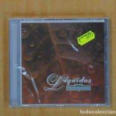 CDs de Música: MERCROMINA - LIQUIDOS - CD. Lote 130407236