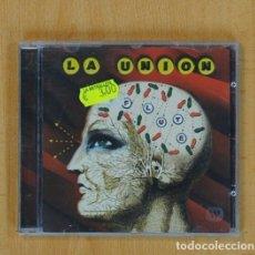 CDs de Música: LA UNION - FLUYE - CD. Lote 130407835
