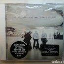 CDs de Música: U2 2CD PROMO EDICIÓN USA NUEVO STICKER ALL THAT YOU CAN'T LEAVE BEHIND NO VINILO LP. Lote 130420070