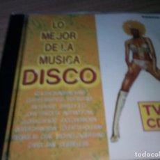 CDs de Música: C D EXITOS DE LOS AÑO 70. Lote 130523222