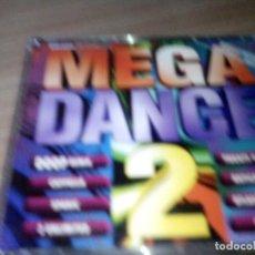 CDs de Música: C D DANCE MUSIC AÑO 2000. Lote 130523302