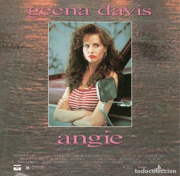 CDs de Música: ANGIE. JERRY GOLDSMITH. BANDA SONORA ORIGINAL-CD - Foto 2 - 130561246