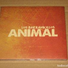 CDs de Música: (SIN ABRIR) LOS BARRANKILLOS - ANIMAL _ CD DIGIPACK. Lote 130561866