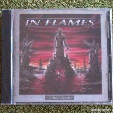 CDs de Música: IN FLAMES - COLONY CD NUEVO Y PRECINTADO - DEATH METAL. Lote 130562162