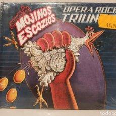 CDs de Música: SOMOS LOS MOJINOS ESCOCIDOS. OPERA ROCK TRIUNFO.(CD NUEVO CON SU PRECINTO). Lote 130575303