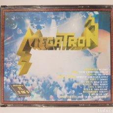 CDs de Música: MEGATRON. (2 CD' S). Lote 130578012