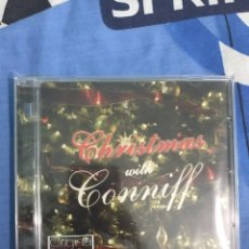 CDs de Música: CHRISTMAS WITH CONNIFF RAY CONNIFF. Lote 130621758