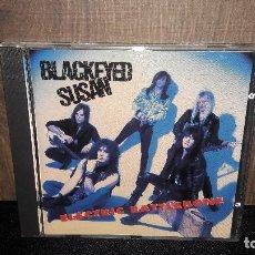 CDs de Música: BLACKEYED SUSAN - ELECTRIC RATTLEBONE FIRST PRESS GERMANY MUY DIFICIL BUEN ESTADO. Lote 130705254