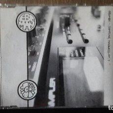 CDs de Música: EBOMAN – SAMPLING MADNESS PT.1 BUEN ESTADO. Lote 130780672