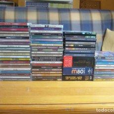 CDs de Música: LOTE DE MÁS DE 70 CDS. Lote 130959928