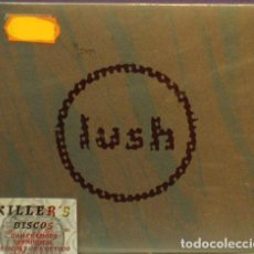 CDs de Música: LUSH - SPOOKY - CD DIGIPACK. Lote 130964176