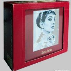 CDs de Música: MARIA CALLAS, 5 CD'S. Lote 130966844