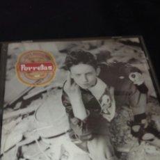 CDs de Música: PORRETAS / CD / ÚLTIMA GENERACIÓN / PUNK / ROCK. Lote 130975084