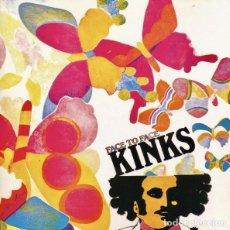 CDs de Música: THE KINKS ?– THE KINK KONTROVERSY - GÉNERO: ROCK ESTILO: MOD AÑO: 1965 CD. Lote 131010664