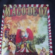 CDs de Música: MAGO DE OZ CD 'ILUSSIA', COMO NUEVO.. Lote 131011621