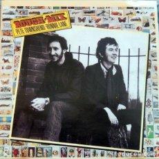CDs de Música: PETE TOWNSHEND • RONNIE LANE ?– ROUGH MIX SELLO: ATCO RECORDS ?– 7 90097-2 FORMATO: CD, ALBUM . Lote 131032816