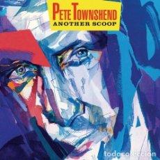 CDs de Música: PETE TOWNSHEND ?– ANOTHER SCOOP SELLO: ATCO RECORDS ?– 7 90539-2 FORMATO: 2 × CD, ALBUM . Lote 131033196