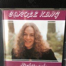 CDs de Música: CAROLE KING-NIGHTINGALE-1992. Lote 131034349