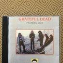CDs de Música: GRATEFUL DEAD ?– FILLMORE EAST 1971 SELLO: LUNA RECORDS ?– LU 9202 FORMATO: CD . Lote 131036188
