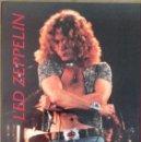 CDs de Música: LED ZEPPELIN ?– POLES AND STICKS SELLO: BLACK CAT RECORDS (5) ?– BC-33 FORMATO: 2 × CD, UNOFFICIAL. Lote 131048680