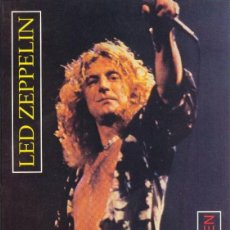 CDs de Música: LED ZEPPELIN ?– MADISON SQUARE GARDEN SELLO: TURTLE RECORDS (2) ?– TR-09 FORMATO: 2 × CD, UNOFFICIAL. Lote 131048836