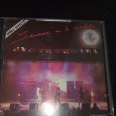 CDs de Música: LOS SUAVES / 2 CD / SUAVE ES LA NOCHE / CLAVE RECORDS. Lote 131076248