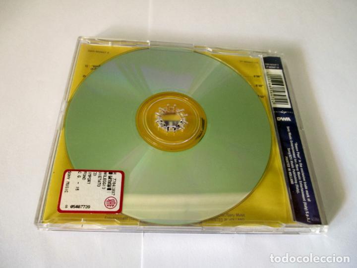 CDs de Música: ALEXIA - GIMME LOVE CD 7 VERSIONES - DWA DANCE-POOL 1998 AUSTRIA DAN 665647 2 - Foto 3 - 131099304