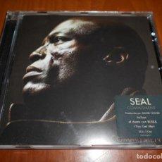 CDs de Música: SEAL 6 -COMMITMENT. Lote 131172088