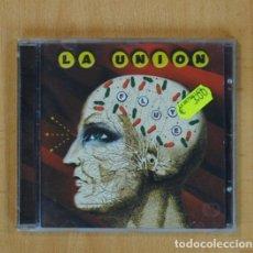 CDs de Música: LA UNION - FLUYE - CD. Lote 131177913