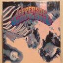 CDs de Música: JEFFERSON AIRPLANE ?– LOVES YOU SELLO: RCA ?– 07863 61110 2(3) FORMATO: 3 × CD, COMPILATION LONG BOX. Lote 131261383
