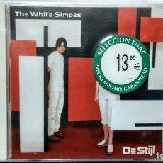 CDs de Música: CD THE WHITE STRIPES DE STIJL NUEVO SIN DESPRECINTAR. Lote 131278959