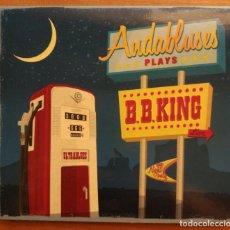 CDs de Música: CD ANDABLUSES PLAYS. Lote 131306271