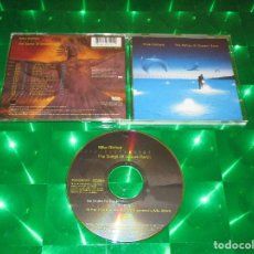 CDs de Música: MIKE OLDFIELD ( THE SONGS OF DISTANT EARTH ) - CD - 4509 98542 2 - WEA - FIRST LANDING - OCEANIA .... Lote 136319673