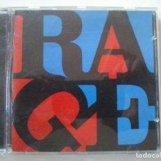 CDs de Música: RAGE AGAINST THE MACHINE - RENEGADES. Lote 131360018