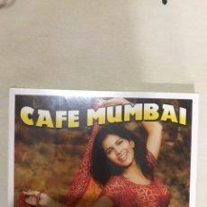 CDs de Música: CAFE MUMBAI 2CDS PRECINTADO. Lote 131384977