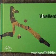 CDs de Música: VERDI - VIVEVERDI - LIBRO + CD (IL TROVATTORE, NABUCCO, DON CARLO, SIMON BOCANEGRA, RIGOLETTO). Lote 131453534