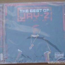 CDs de Música: JAY-Z - THE BEST OF (CD) 2011 - 15 TEMAS - PRECINTADO. Lote 131465474