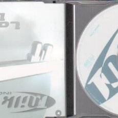 CDs de Música: NILK LAND OF THE LIVING CD-VARIOS-1496. Lote 131492834