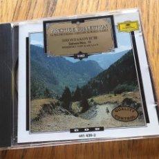 CDs de Música: SHOSTAKOVICH, SINFONIA NUMERO 10, HERBERT VON KARAJAN, PRESTIGE COLLECTION NUMERO 192. Lote 131515998