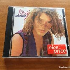 CDs de Música: CD - RICKY MARTIN. 1997. Lote 131569695