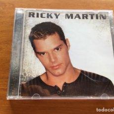 CDs de Música: CD - RICKY MARTIN. 1999. Lote 131569998