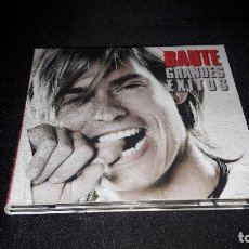 CDs de Música: CARLOS BAUTE - GRANDES EXITOS CD+DVD ED. ESPECIAL . Lote 131570950