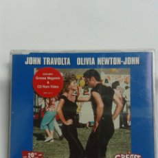 CDs de Música: GREASE CD- CD ROM. Lote 131571102