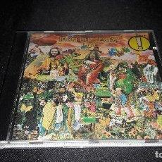 CDs de Música: IRON BUTTERFLY - LIVE EDICION ALEMANA BUEN ESTADO. Lote 131571182