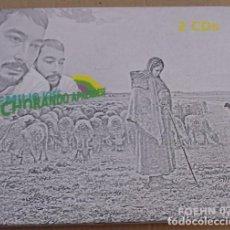 CDs de Música: EMILIO JOSE - CHORANDO APRENDES (2CD) 2009 - 22 TEMAS - DIGIPACK . Lote 131595462